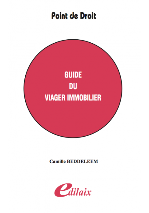 Guide du viager immobilier