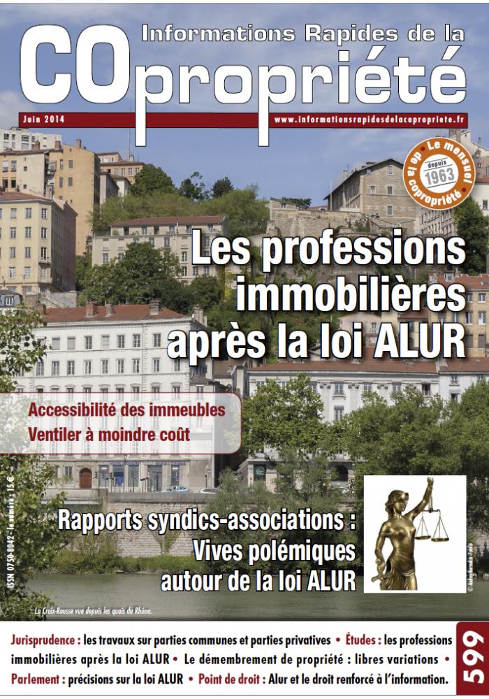 IRC 599 - Juin 2014
