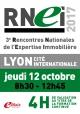 RNEI | Jeudi 12 octobre 2017 - Matinée