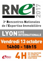 RNEI - Vendredi 13 octobre 2017 - Après-midi
