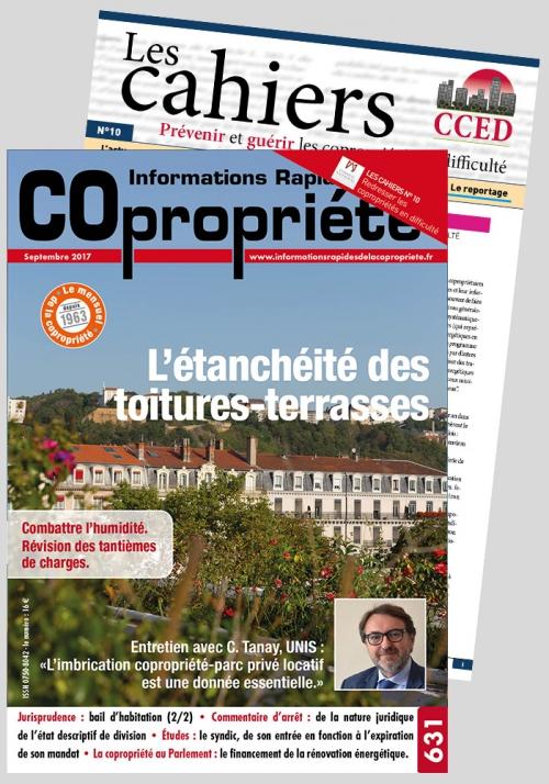 CCED 10 - septembre 2017