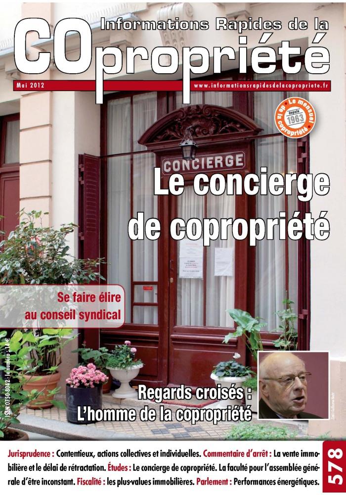 IRC 578 - Mai 2012