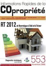 IRC 553 - Novembre 2009