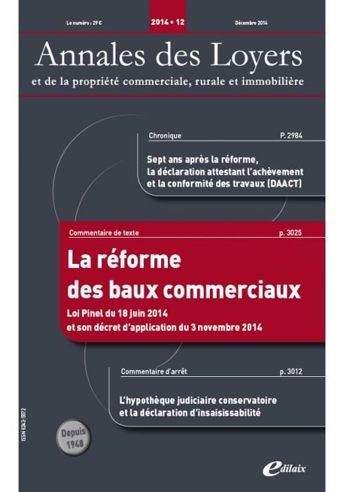 AdL 2014 . 12