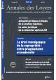 Annales des Loyers Mai 2015