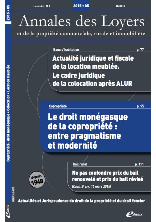 AdL 2015 . 05