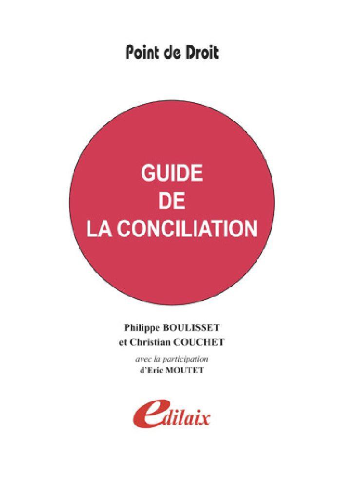 Guide de la conciliation