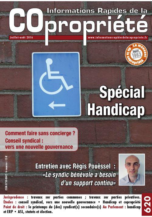 IRC 620 - Juillet/Aout 2016