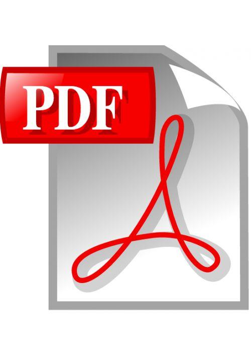 La fiche technique obligatoire synthétique : nouveau document obligatoire
