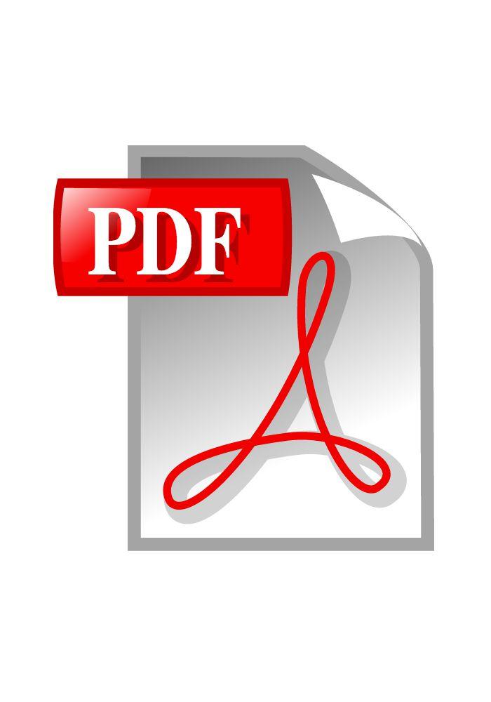 La fiche synthétique : Nouveau document obligatoire