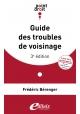 Guide des troubles de voisinage - 3e édition