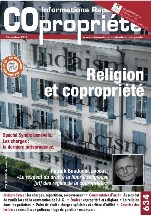 IRC 634 - décembre 2017