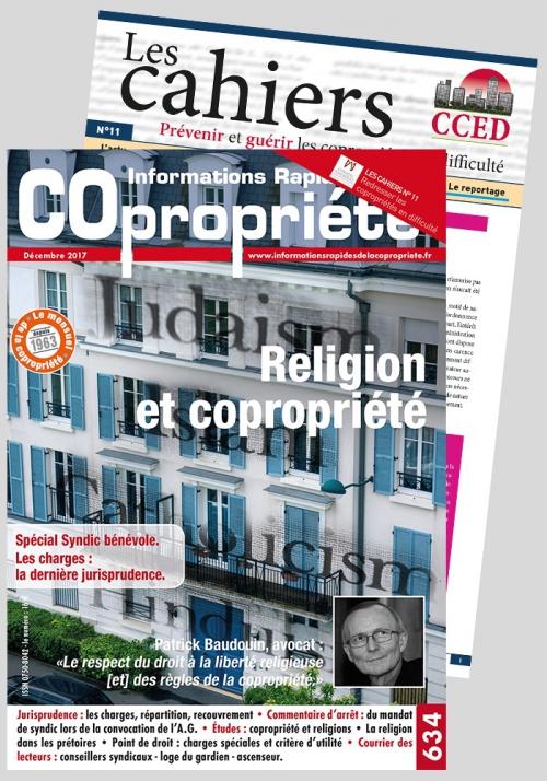 IRC 634 -Décembre 2017 CCED