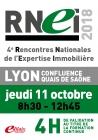 RNEI | Jeudi 11 octobre 2018 - Matinée