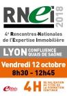 RNEI | Vendredi 12 octobre 2018 - Matinée