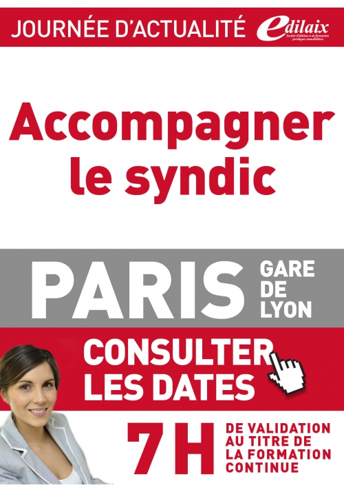 JAACCO - accompagner le syndic
