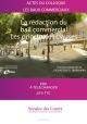 """Actes du colloque : """"baux commerciaux 2018"""""""