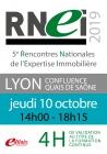 RNEI | Jeudi 10 octobre 2019 - Après-midi