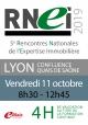 RNEI | Vendredi 11 octobre 2019 - Matinée
