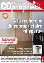 IRC 647 - Avril 2019