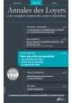 Intérêts d'emprunt et revenus fonciers : les règles de déduction