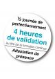 Copropriété et la réforme du STATUT - Vendredi 29 novembre 2019 - ATELIERS D'ETUDE - Aix-en-Provence -