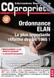 L'ordonnance ELAN : La plus importante réforme depuis 1965 !
