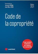 Code de la copropriété 2021
