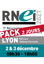 RNEI 2021 - PACK 2 JOURS