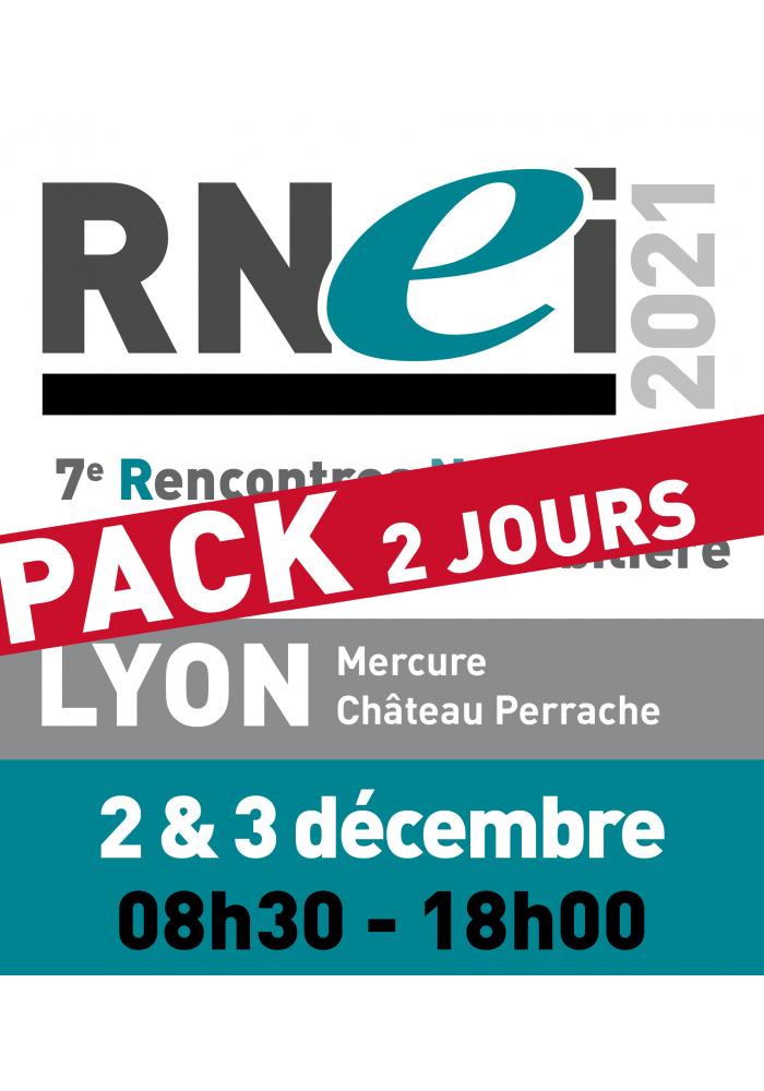 RNEI2021 2-JOURS
