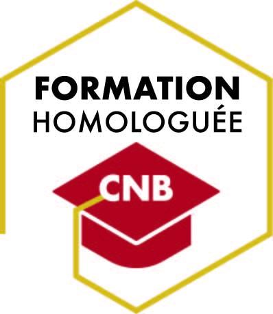 Homologation formation CNB